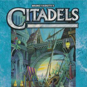 citadels kutu oyunları