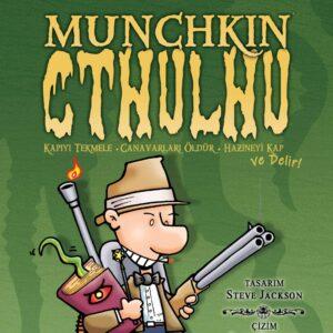 munchkin cthulhu kutu oyunları