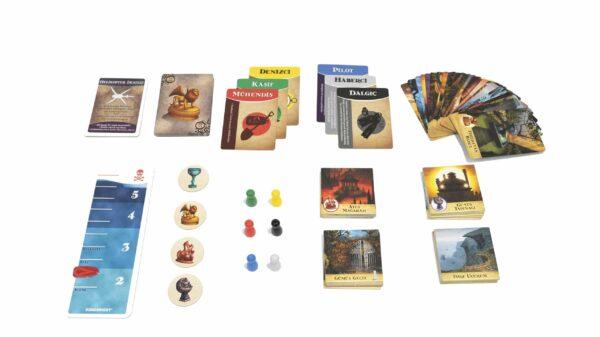 lanetli ada kutu oyunları