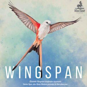 wingspan kutu oyunları