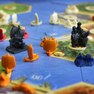 catan denizciler masa oyunları